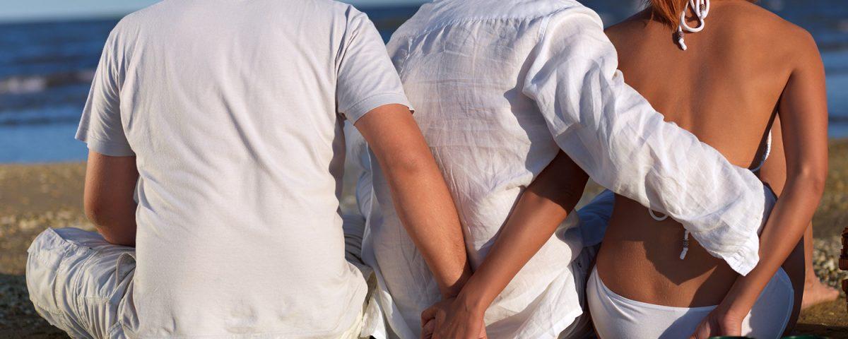 Cheating partner investigations
