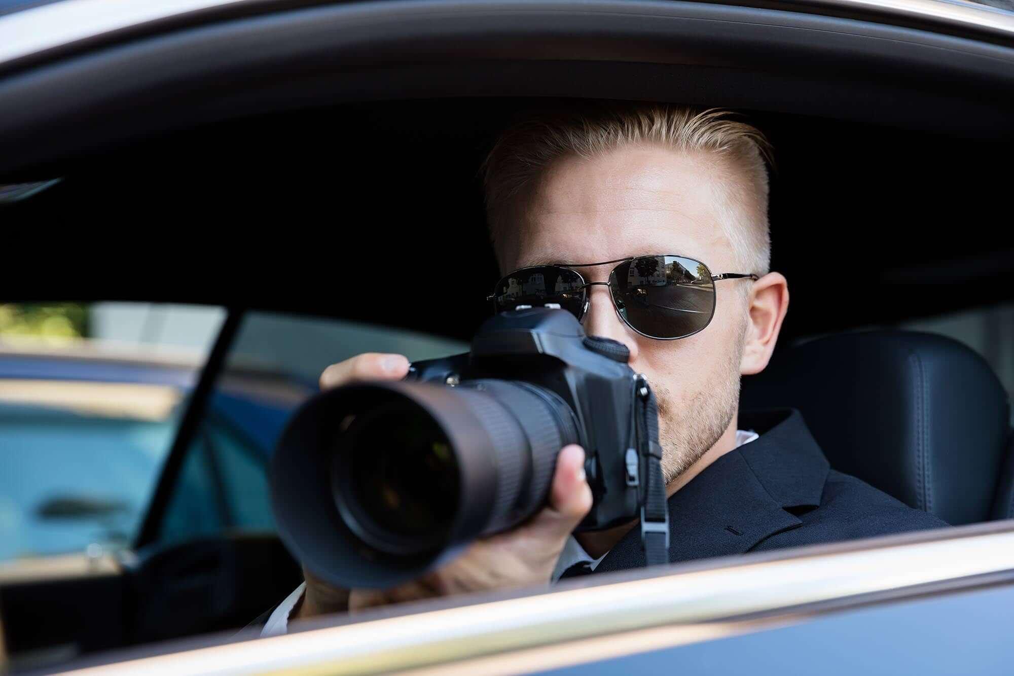 Professional Surveillance Services
